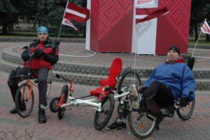 trip to Daugavpils