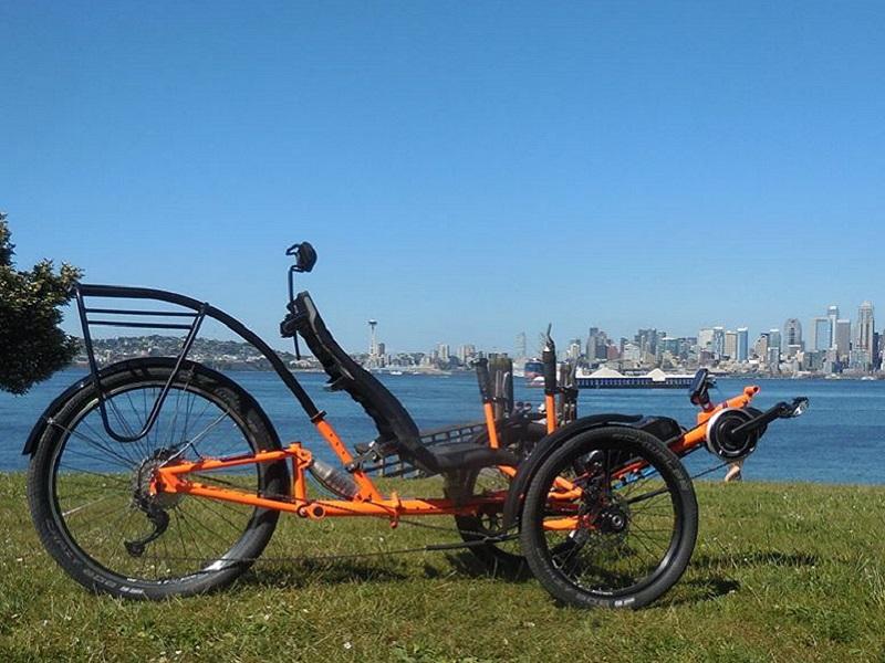 trike bike usa
