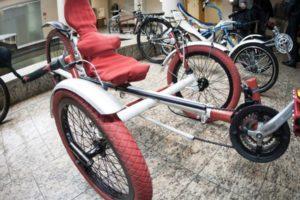trike Exhibition